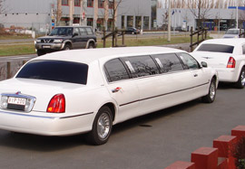 Bel-Air Chauffeured Services